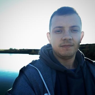 Dmitriy, 26, Gukovo