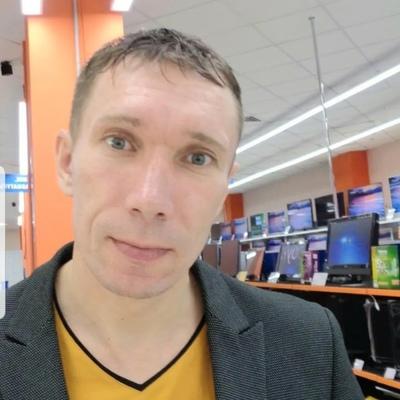 Егор, 38, Zheleznogorsk