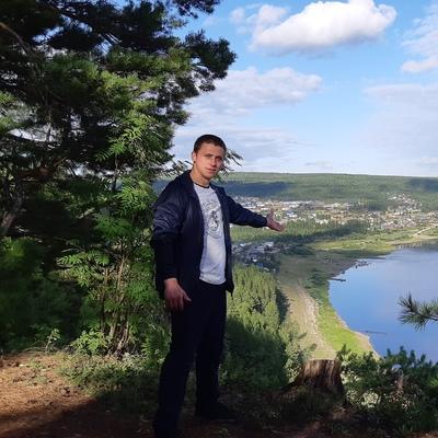 Михаил Зеленовский