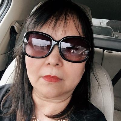 Соня Ву