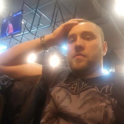 Антон, 31, Murmansk