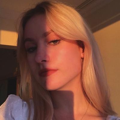 Софья Седунова