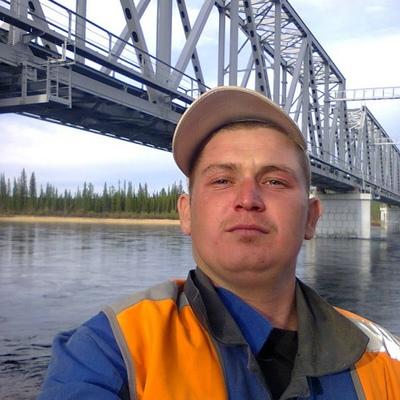 Пётр, 30, Bredy
