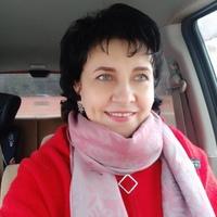 Маргарита Черкасова