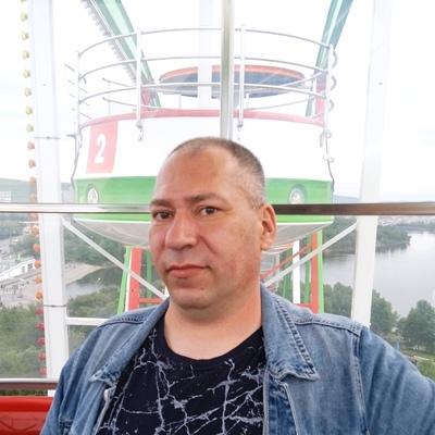 Виктор, 44, Murmansk