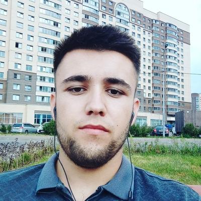 Тохир Зарипов