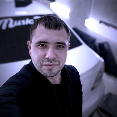 Макс Ильин
