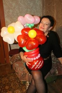 Elena  Omelchenko