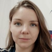 Ekaterina Golubeva