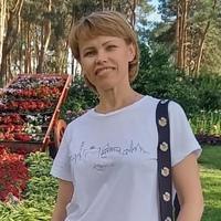 Ольга Булыгина