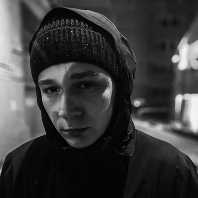 Даниил, 21, Kondopoga