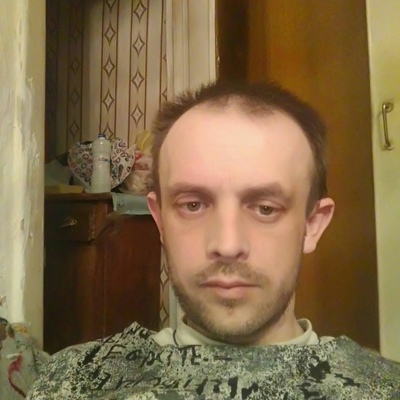 Алексей, 34, Vologda
