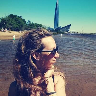 Катерина, 27, Saint Petersburg