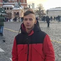 Влад Любавский  