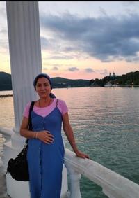 Гонтарева Наталья