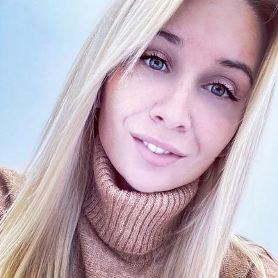 Ксения Никонова
