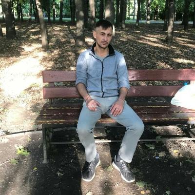 Сергей, 36, Yekaterinburg