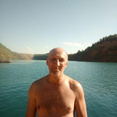 Андрей, 50, Usol'ye