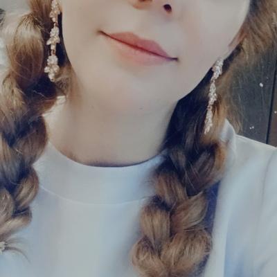 Марина Морокова