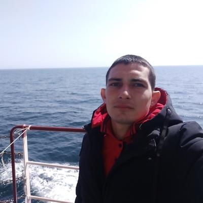 Дмитрий, 23, Svobodnyy