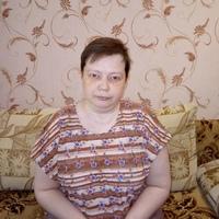 Вохмина Елена