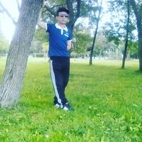 Muxammad-Iso-Ugli Ashurov