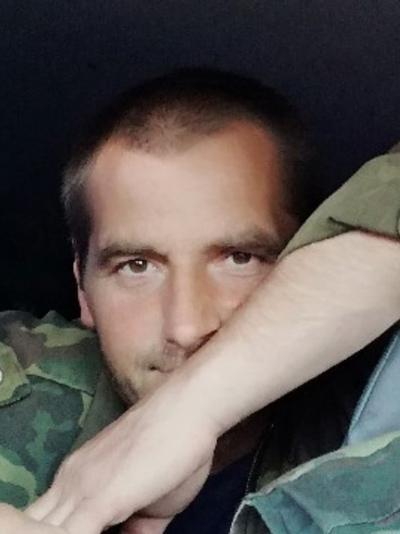 Олег, 42, Kotlas