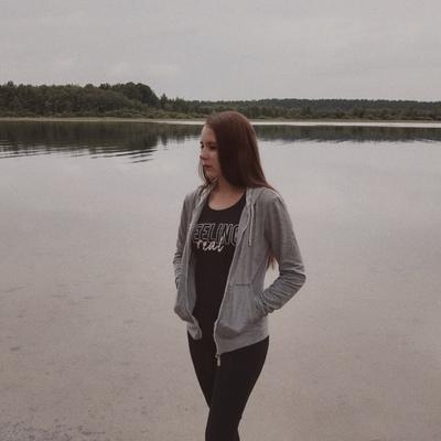 Наталья, 21, Saint Petersburg