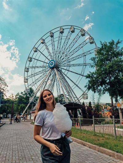 Элина Дмитриева