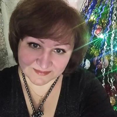 Екатерина, 44, Petrozavodsk