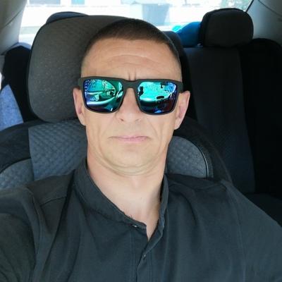 Константин, 44, Zarinsk