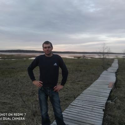Витя, 34, Vyborg