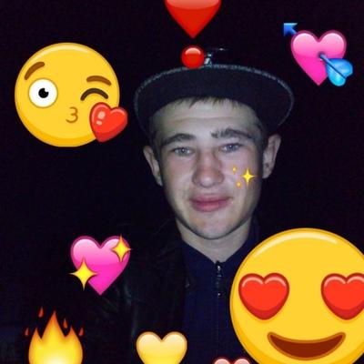 Иван, 19, Sosnovo-Ozerskoye