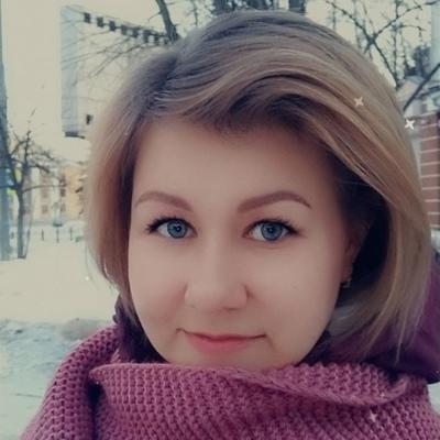 Яночка, 31, Elektrostal