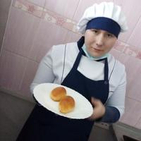 Дарья Пухальская