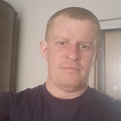 Дмитрий, 31, Yekaterinburg