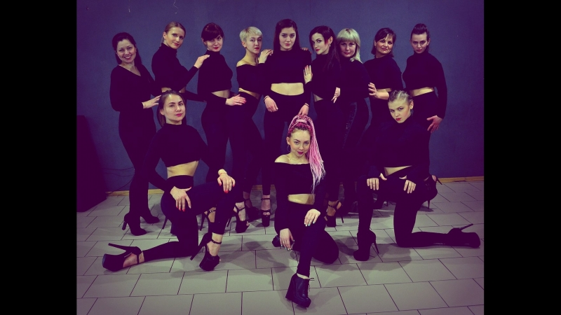 STRIP (Frame Up) _ Bishop Briggs – Dead Mans Arms _ choreo by Ushakova Alla