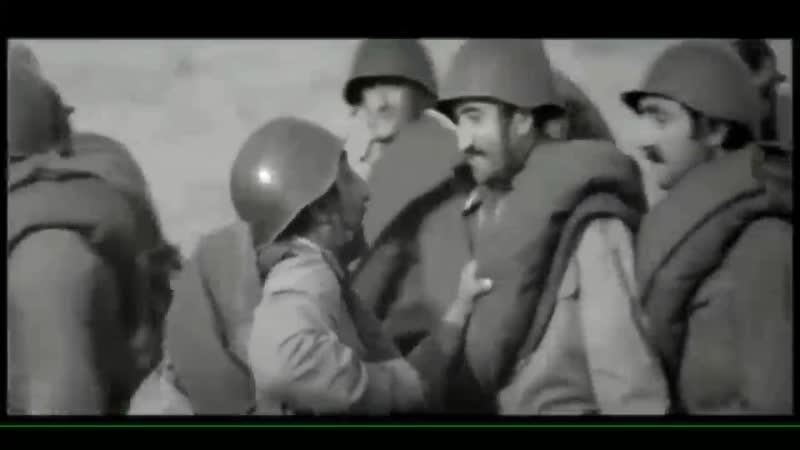 встреча с Армянской дивизией идущей маршем на Берлин из кф 'Солдат и Слон' 1 0 mp4