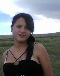 Февралева Дарья