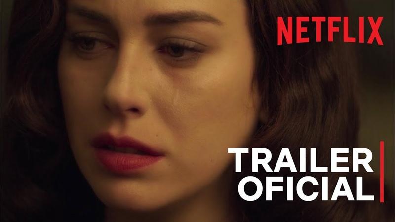 As Telefonistas | Trailer Final | Netflix