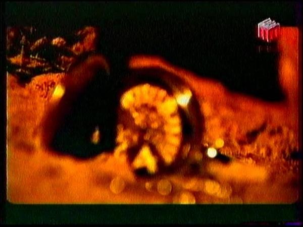 Диана Арбенина в передаче Дивись 2005