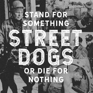 Stand For Something Or Die For Nothing Ⓔ