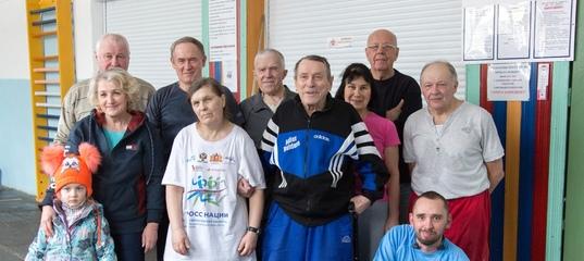 Ветераны спорта из Нижнего Тагила готовятся к всероссийским соревнованиям по легкой атлетике