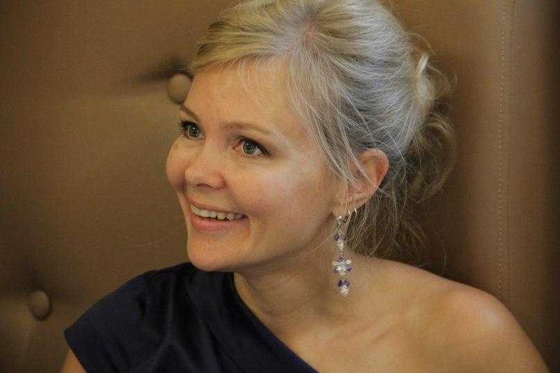 Олеся Вятченникова   Челябинск