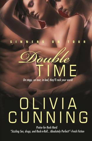 Double Time (Sinners on Tour #5)