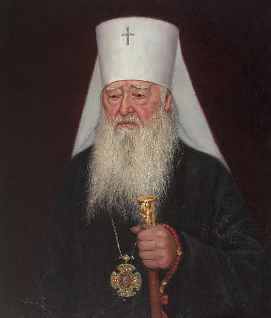 С 13 до 19 апреля вводится ограничение посещения храмов Московской епархии