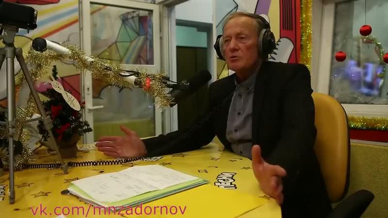 Михаил Задорнов Индульгенция чиновникам на воровство Неформат №43 20 12 13
