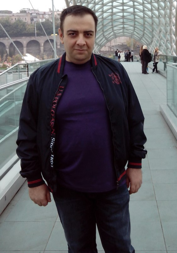 Григор Дердьян   Москва