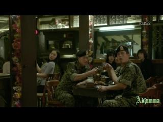 Сон Чжун Ки, Чжин Гу, Сон Хе Ге, Ким Чжи Вон - Потомки солнца. Фильм 2 - Спецназ_HD.mp4