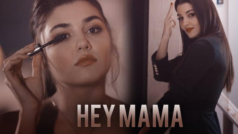 Hande Erçel Hey Mama ♛ Müjde Azize Hazal Hayat